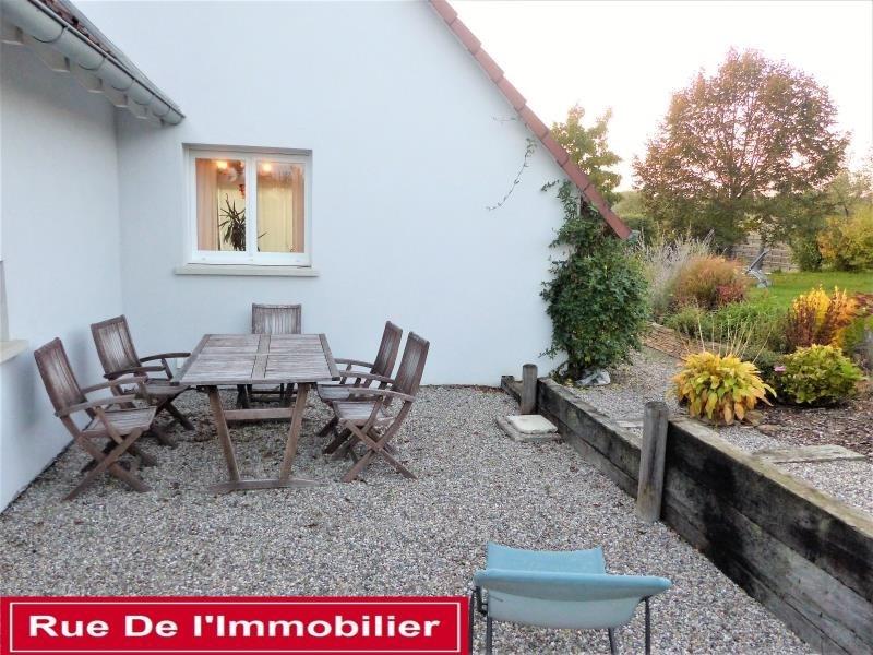 Vente maison / villa Hochfelden 469000€ - Photo 7