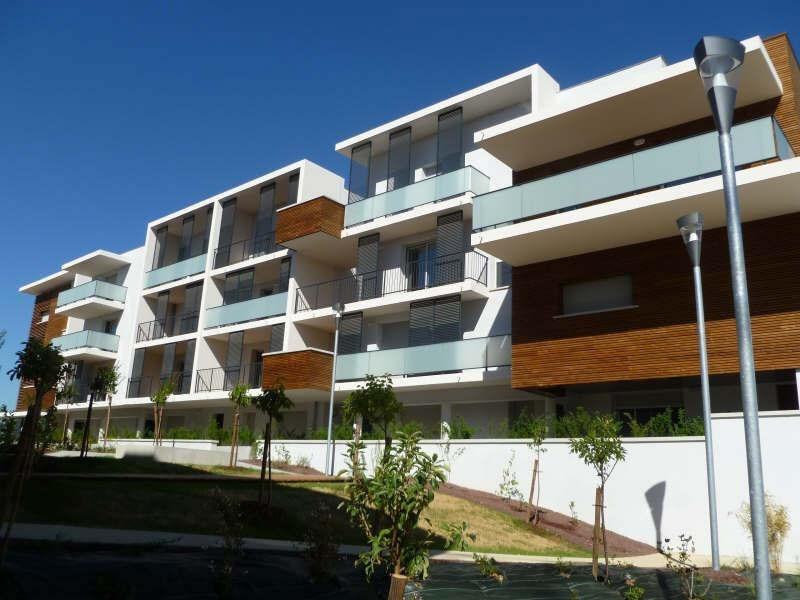 Rental apartment Saint orens de gameville 1012€ CC - Picture 1
