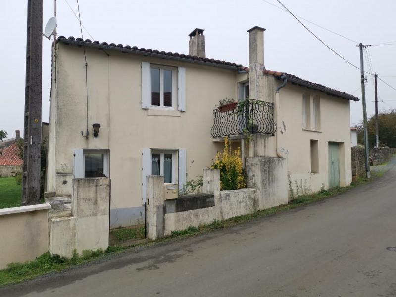 Maison L Orbrie 6 pièce (s) 96 m²