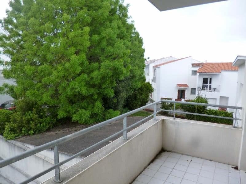 Vente appartement Royan 190500€ - Photo 1