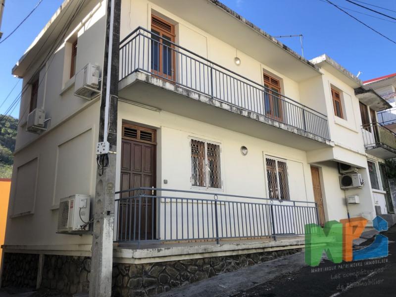 Sale house / villa Riviere pilote 196560€ - Picture 1