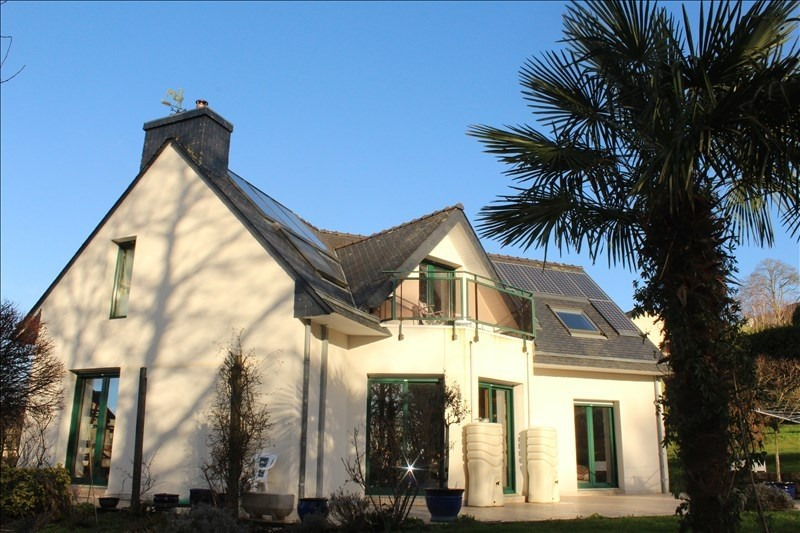 Sale house / villa Quimper 439 900€ - Picture 1