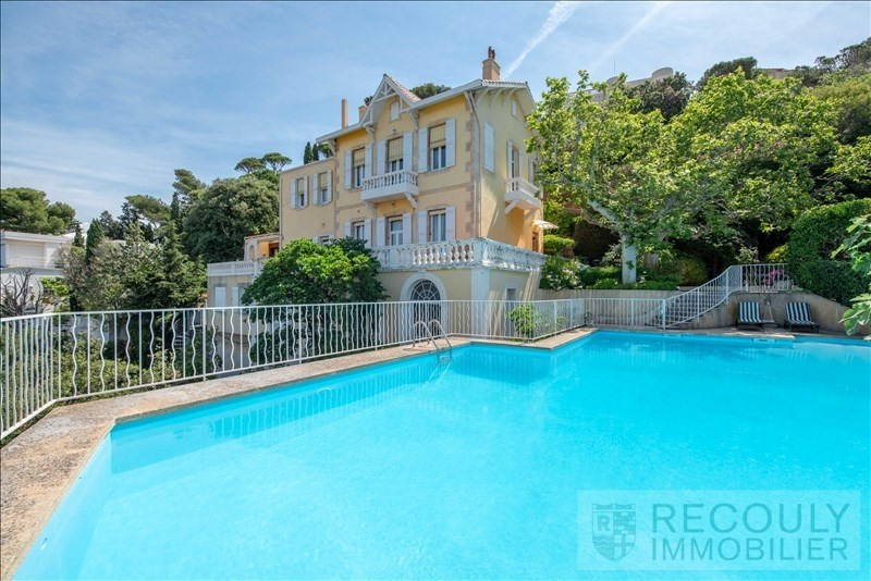 Vente de prestige maison / villa Marseille 7ème 3300000€ - Photo 3