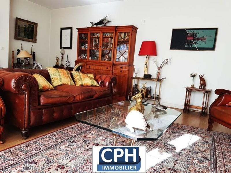 Vendita appartamento Cergy 234000€ - Fotografia 2