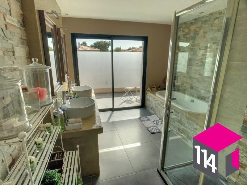 Vente maison / villa Castries 520000€ - Photo 7