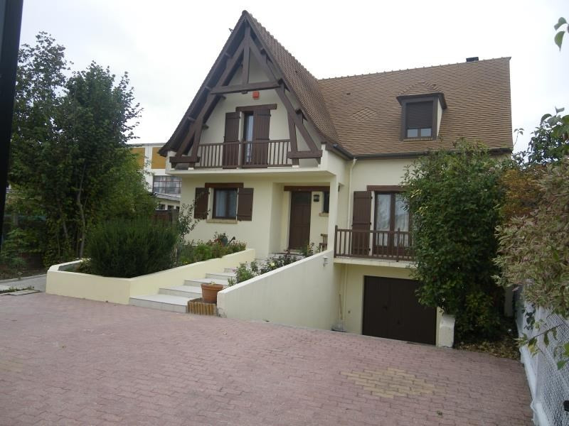 Sale house / villa Argenteuil 789 000€ - Picture 4