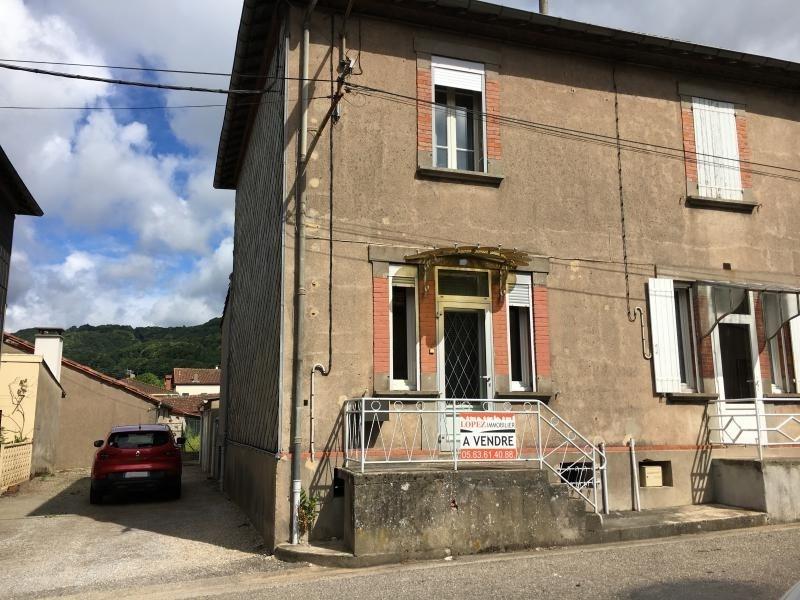 Vente maison / villa Labastide rouairoux 53000€ - Photo 6