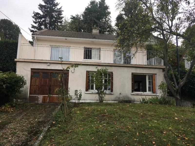 Vente maison / villa Igny 498000€ - Photo 1