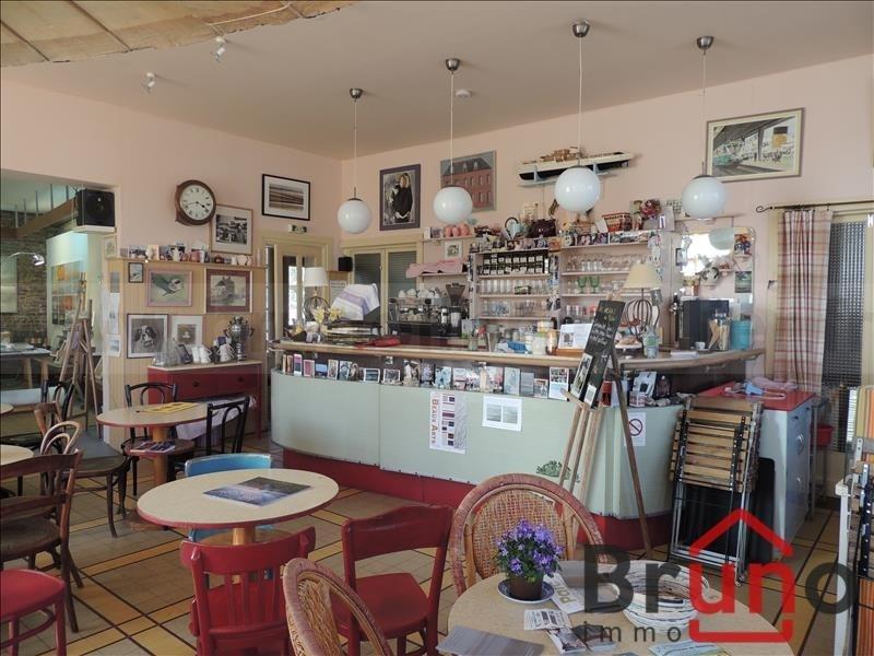 Verkoop  huis Noyelles sur mer 499500€ - Foto 2