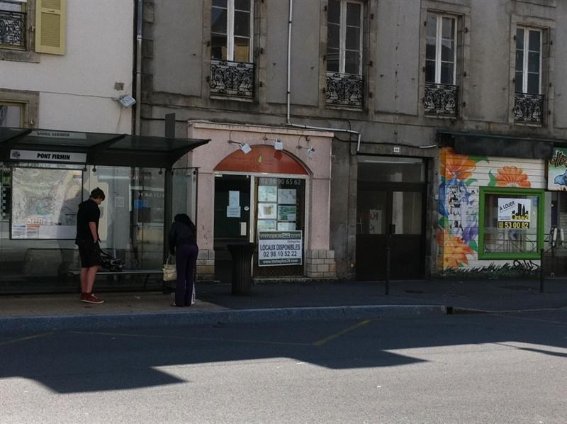 Vente boutique Quimper 33349€ - Photo 1