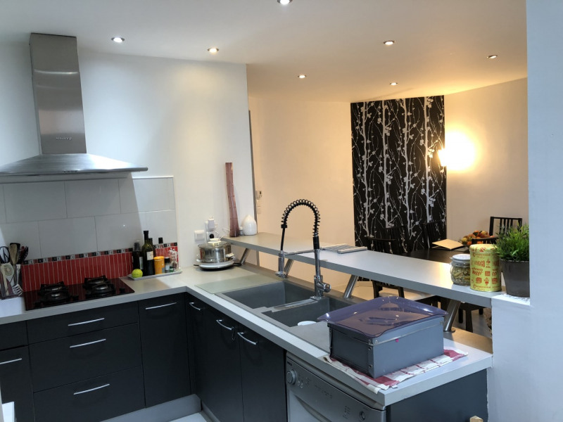 Vente appartement Lille 139 500€ - Photo 9