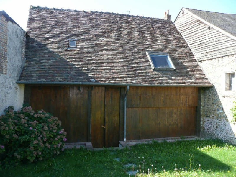 Vente maison / villa Blancafort 82000€ - Photo 2