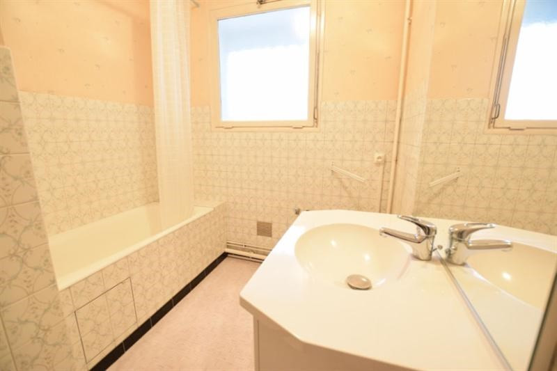Sale apartment Brest 91 300€ - Picture 4