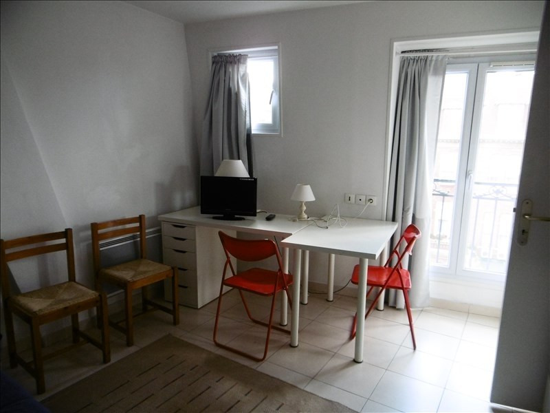 Rental apartment St mande 689€ CC - Picture 3