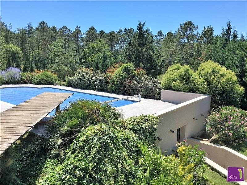 Verkoop van prestige  huis Vallon pont d arc 622000€ - Foto 2