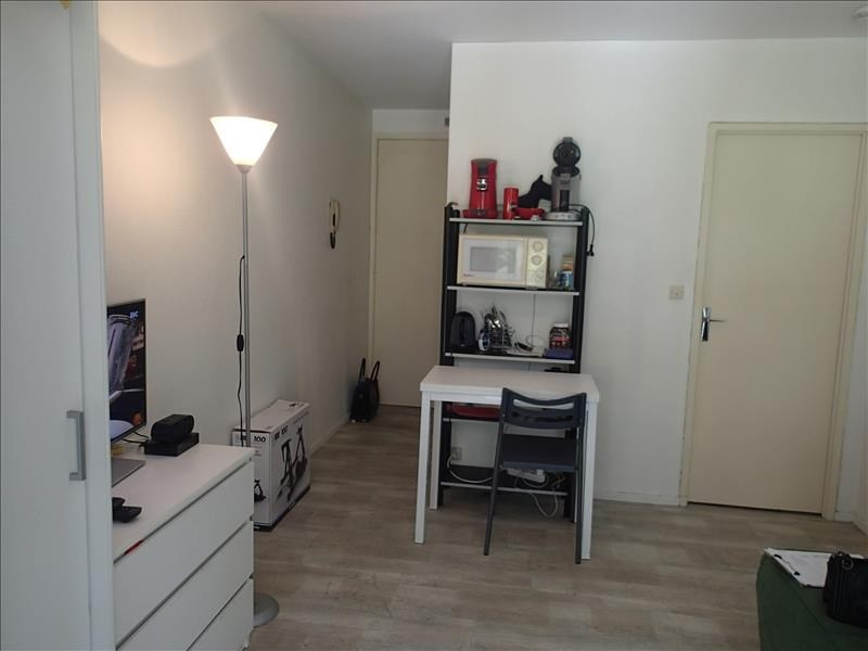 Sale apartment Albi 53 000€ - Picture 3