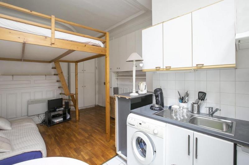 Vente appartement Paris 5ème 415000€ - Photo 3