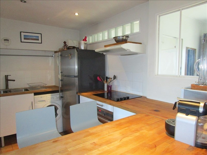 Location appartement Le vesinet 950€ CC - Photo 2