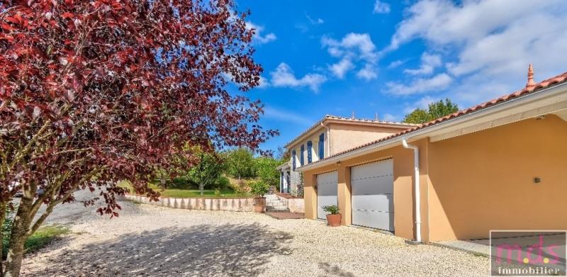 Venta  casa Montastruc-la-conseillere 329000€ - Fotografía 4