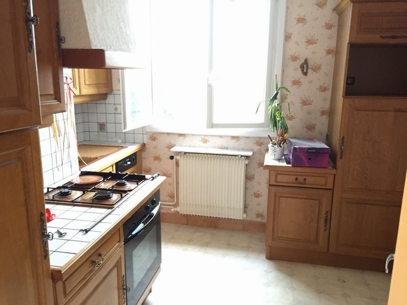 Vente appartement La ricamarie 45000€ - Photo 5