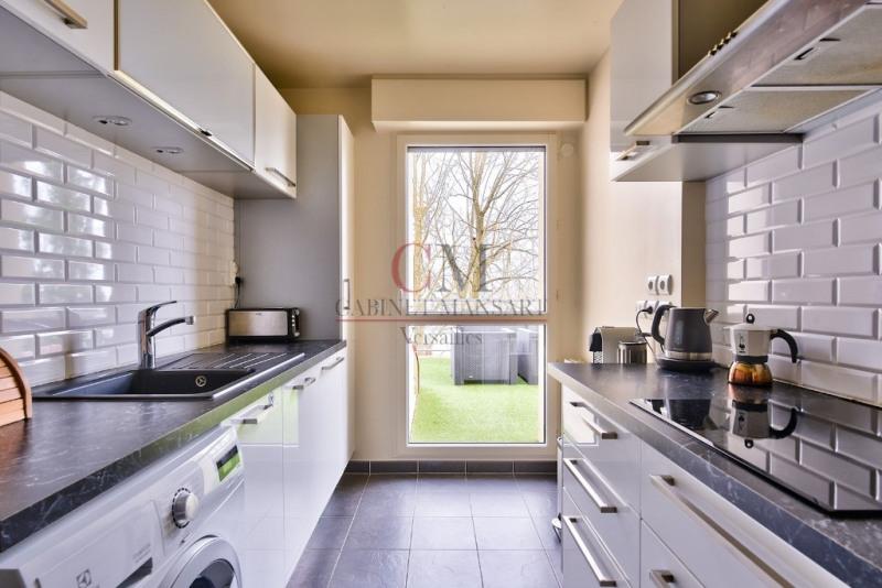 Vente appartement Versailles 702000€ - Photo 4