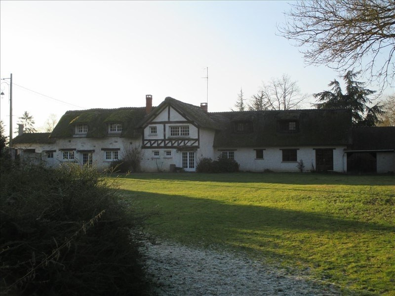 Revenda casa Rambouillet 385000€ - Fotografia 2