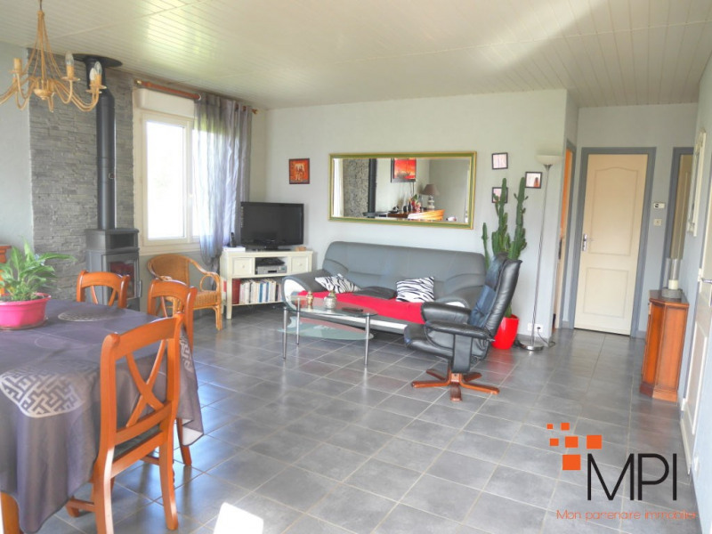 Vente maison / villa La chapelle thouarault 198 000€ - Photo 3