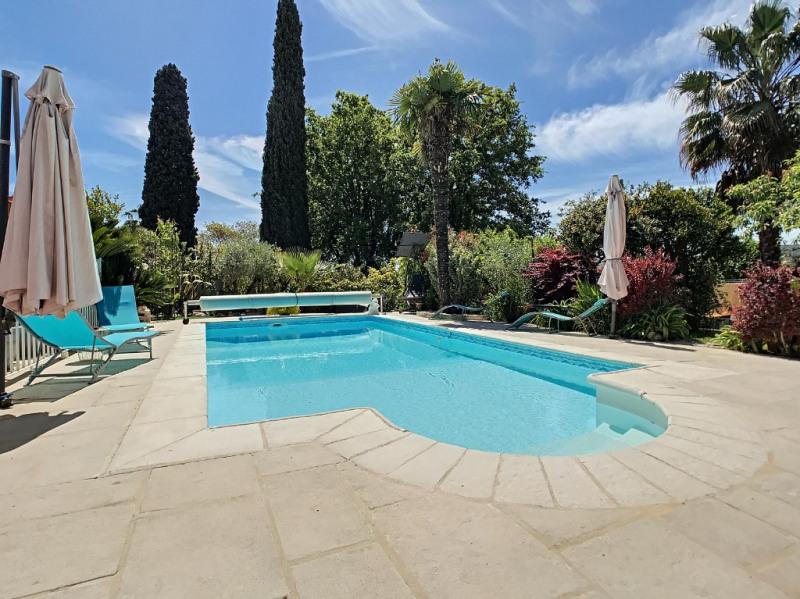 Vente de prestige maison / villa La colle sur loup 839000€ - Photo 16
