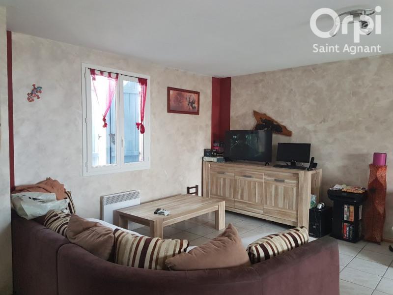 Vente maison / villa Lussant 179900€ - Photo 3