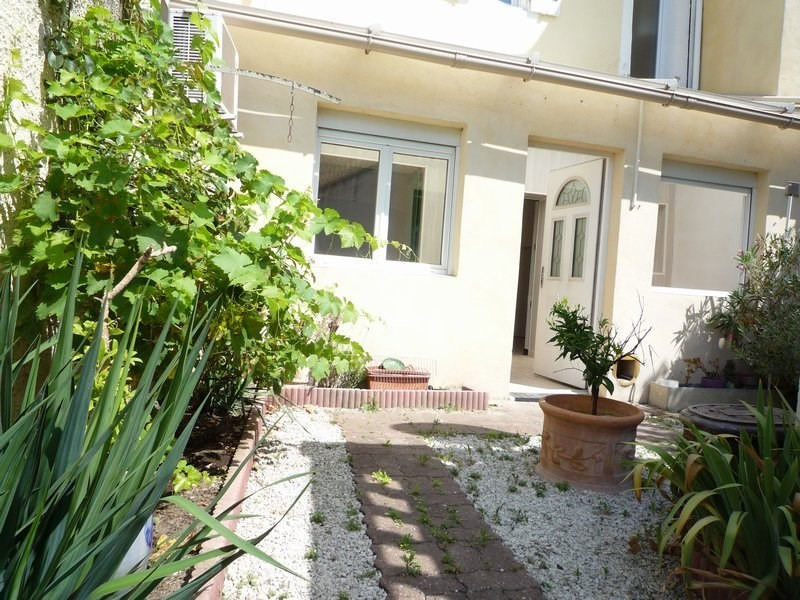 Sale house / villa Orange 160000€ - Picture 1