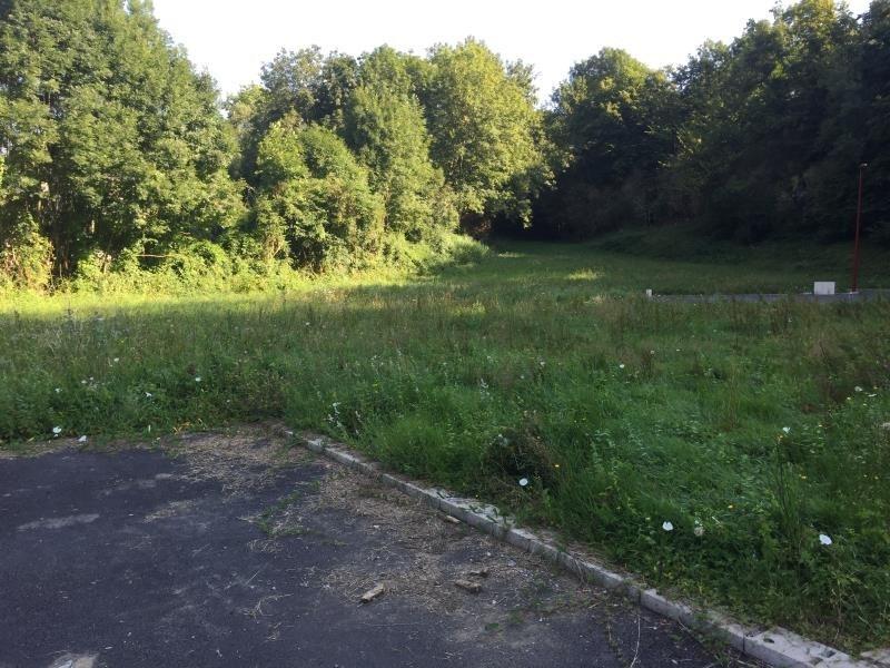Vente terrain Laruns 52600€ - Photo 2