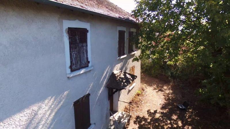 Vente maison / villa La tour du pin 179900€ - Photo 3