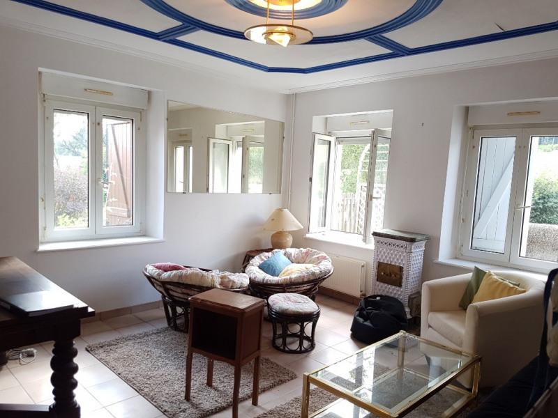 Sale house / villa Saulcy sur meurthe 149900€ - Picture 6