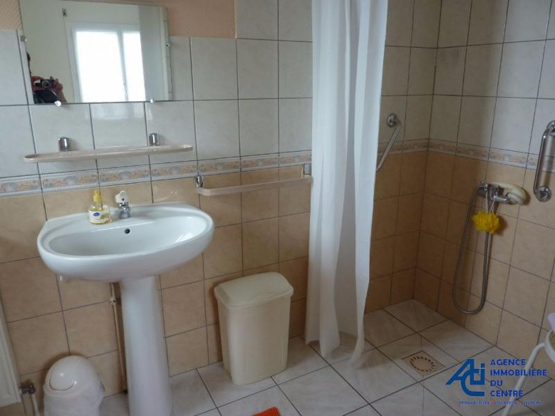 Vente maison / villa Plumeliau 228000€ - Photo 7
