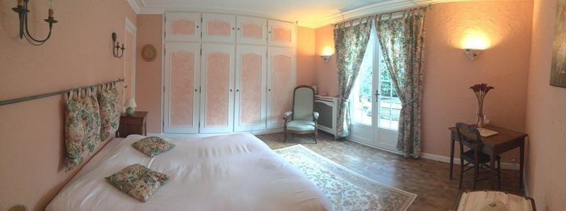 Sale house / villa Marines 573000€ - Picture 6