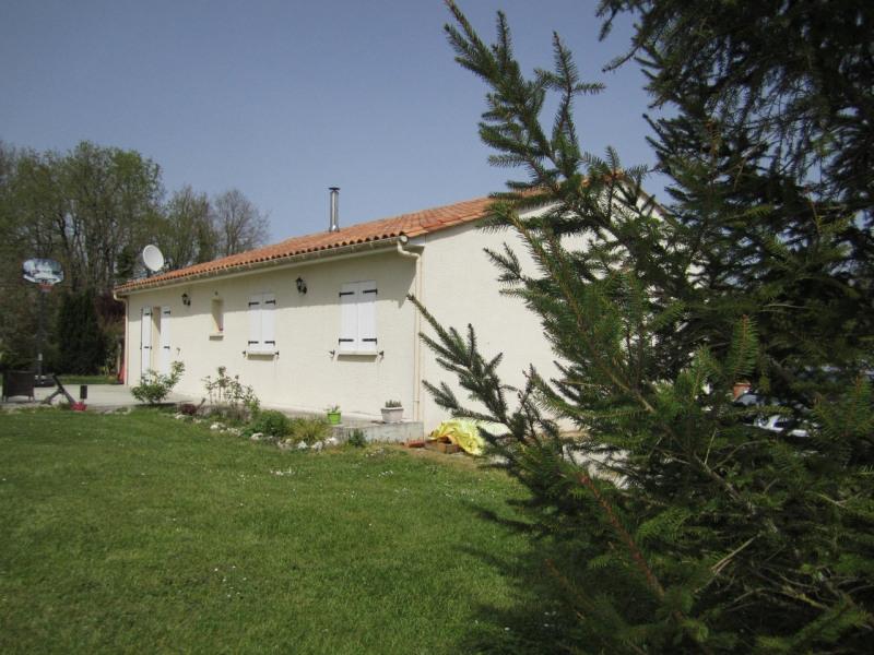 Sale house / villa Barbezieux-saint-hilaire 152000€ - Picture 3