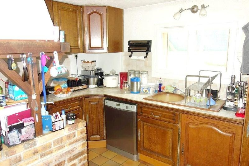 Vendita casa Viry chatillon 302000€ - Fotografia 3