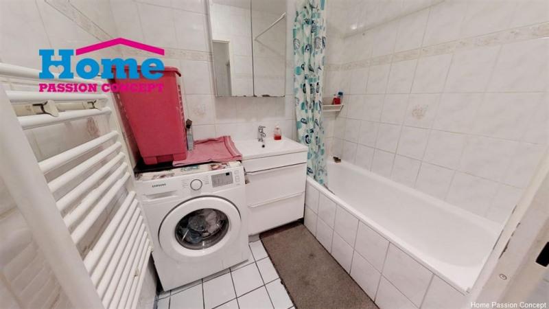 Sale apartment Nanterre 299000€ - Picture 7