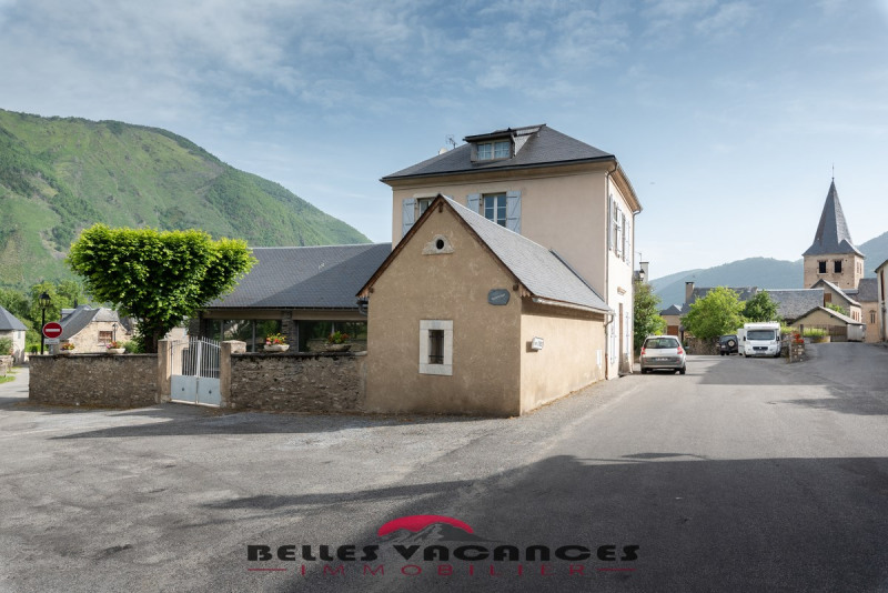 Deluxe sale house / villa Bourisp 499 000€ - Picture 17