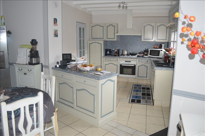 Vente maison / villa Billy montigny 215 200€ - Photo 1
