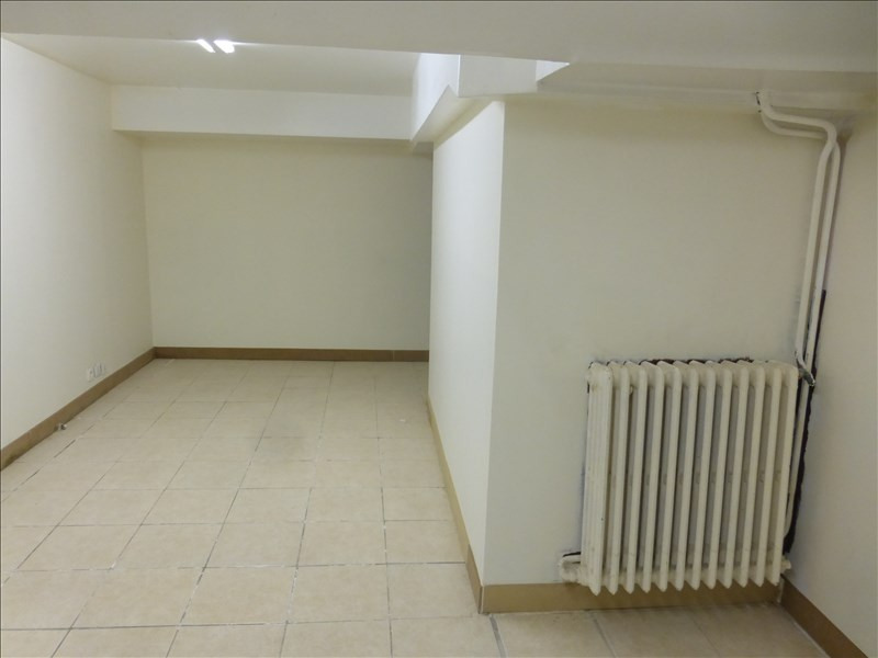 Vente local commercial Les pavillons sous bois 91 000€ - Photo 2
