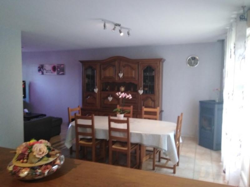 Sale house / villa Combourg 158360€ - Picture 2