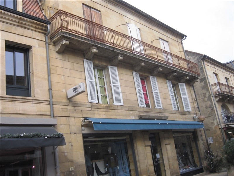 Investment property building St cyprien 176 000€ - Picture 1