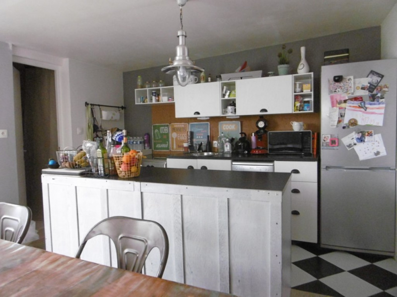 Vente maison / villa Saint leger du bourg denis 136 500€ - Photo 6
