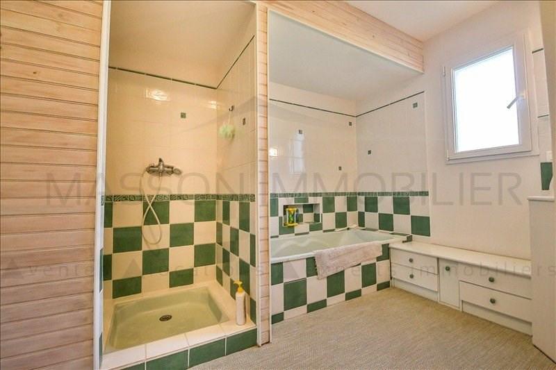 Vente maison / villa Le fenouiller 366500€ - Photo 10