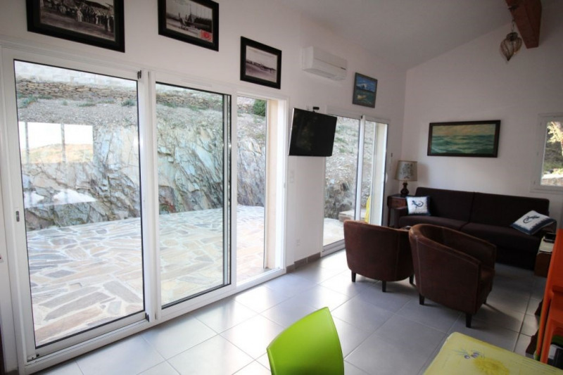 Vente de prestige maison / villa Banyuls sur mer 609000€ - Photo 10