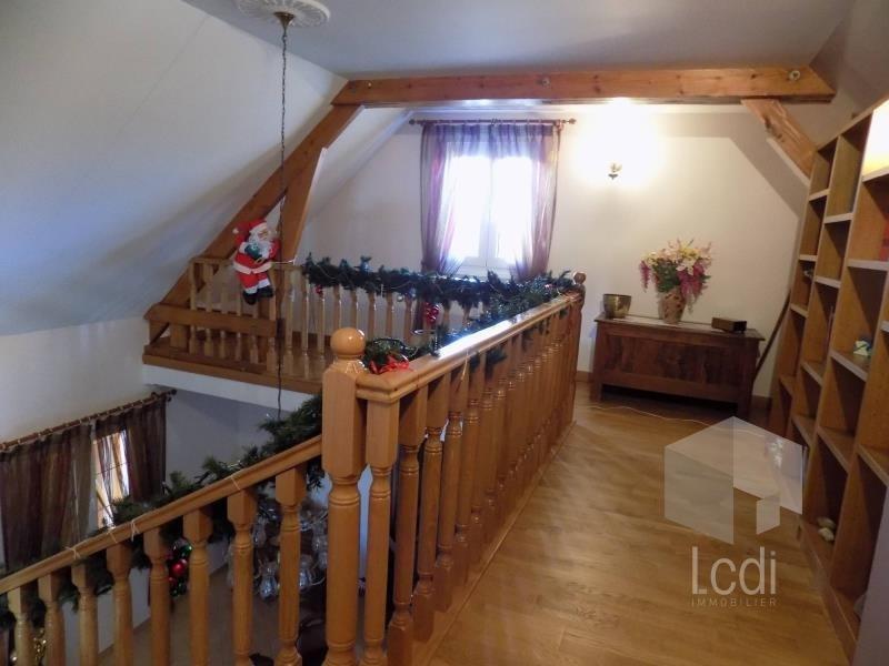 Vente maison / villa Barbuise 326480€ - Photo 4