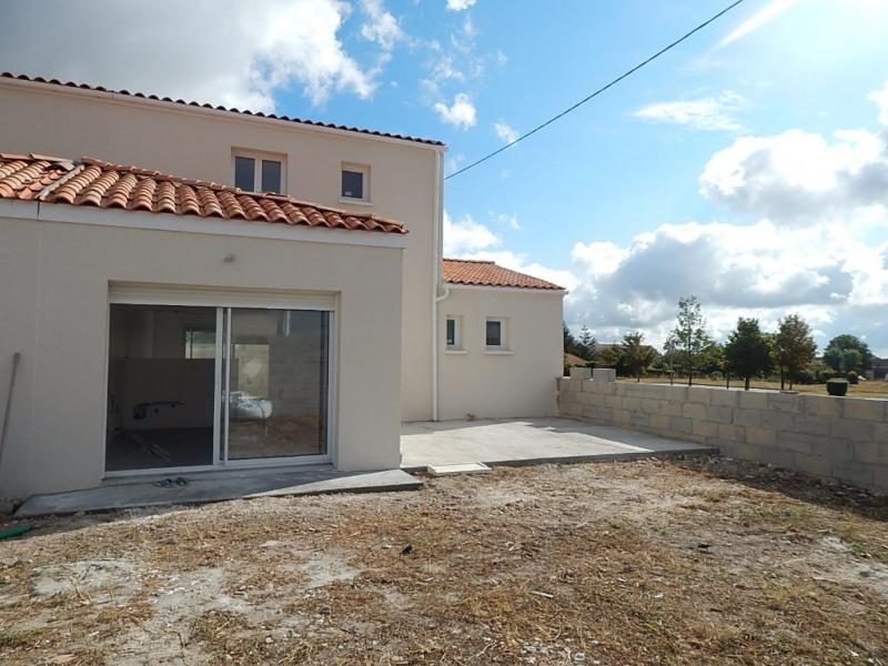 Vente maison / villa Medis 170500€ - Photo 13