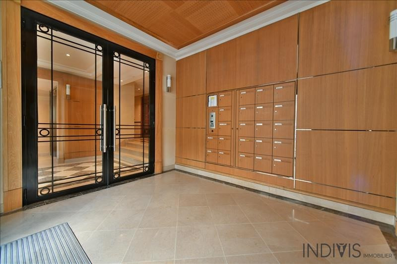 Vente appartement Puteaux 349000€ - Photo 11