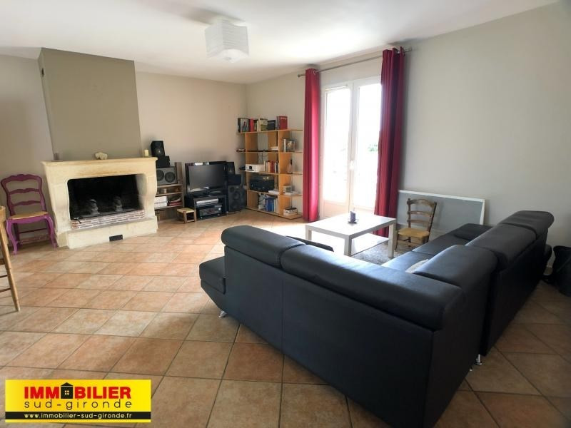 Vente maison / villa Beguey 249 100€ - Photo 6